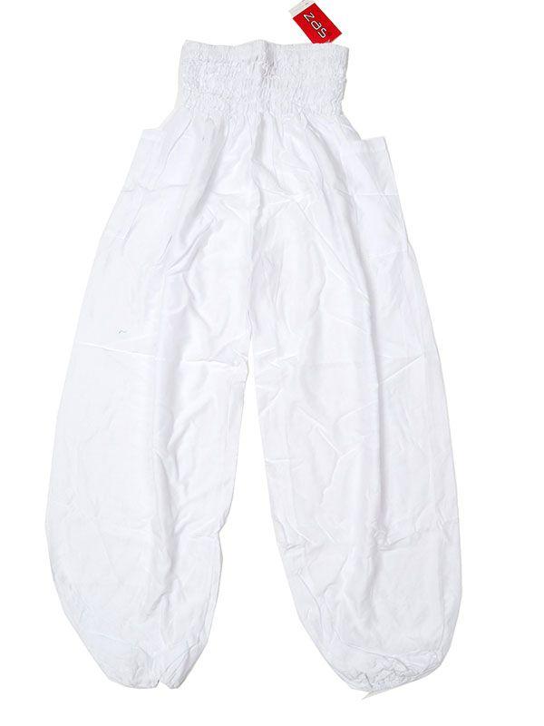 - Pantalon amplio rayón liso [PAPA19] para comprar al por mayor o detalle  en la categoría de Complementos Hippies Étnicos Alternativos.