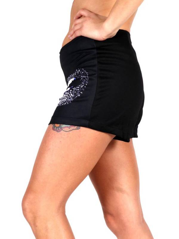 Pantalón corto estampados naif - Detalle Comprar al mayor o detalle