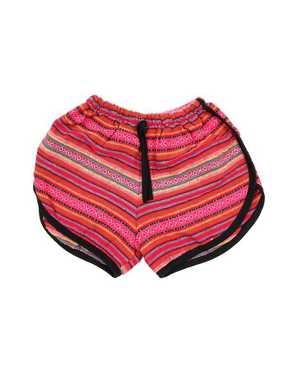 Pantalon corto algodón estampado - 192 Comprar al mayor o detalle