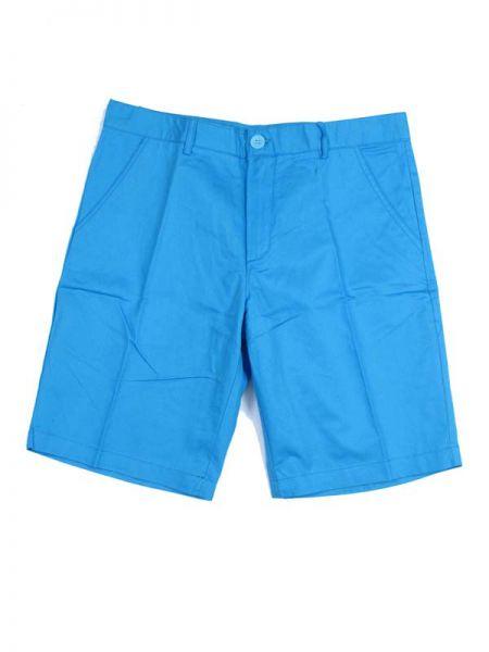 Pantalón corto bolsillos laterales. pantalón cortopara chicos100% algodón con bolsillos laterales y traseros. disponibles en muchos colores y cuatro tallas - Comprar al Mayor o Detalle