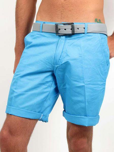 Pantalón corto bolsillos laterales. pantalón cortopara chicos100% algodón con bolsillos laterales y traseros. disponibles en muchos colores y cuatro tallas - Detalle Comprar al mayor o detalle
