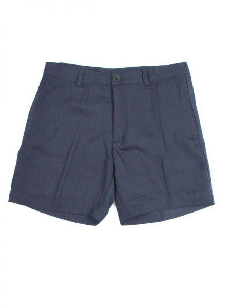 Pantalón corto pinzas chicas. pantalón corto para chicas con bolsillos PASC02 para comprar al por mayor o detalle  en la categoría de Outlet Hippie Étnico Alternativo.