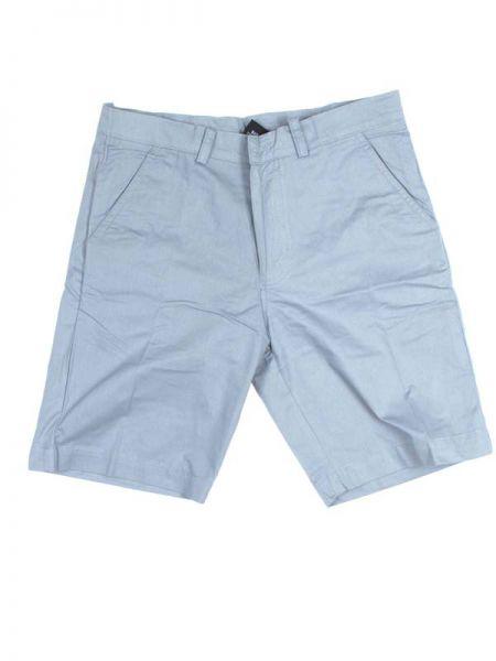 Pantalón corto estilo pinzas. pantalón de algodón para chicas con Comprar - Venta Mayorista y detalle