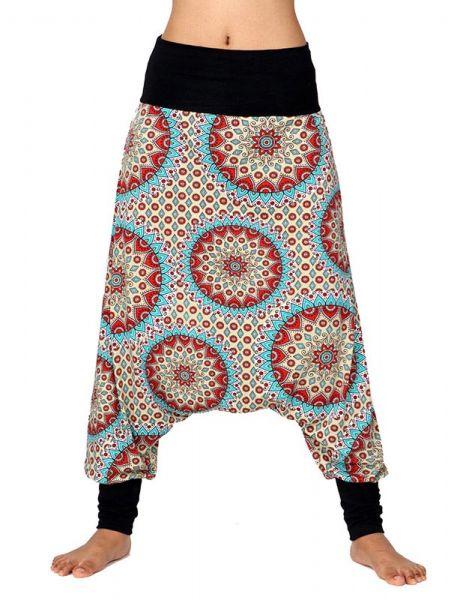 Pantalon hippie estampado mandalas grandes Comprar - Venta Mayorista y detalle