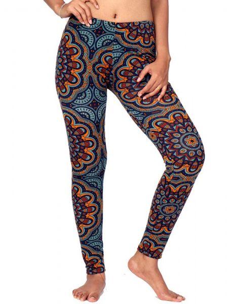 Pantalon leggins hippie estampado mandalas [PASN07] para Comprar al mayor o detalle