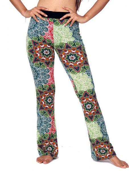 Pantalon ancho hippie estampado mandalas Comprar - Venta Mayorista y detalle