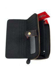 Cartera billetera de mujer detalle del producto