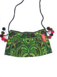Bolso étnico bordado para comprar al por mayor o detalle  en la categoría de Accesorios de Moda Hippie Bohemia | ZAS  [BOCH13] .