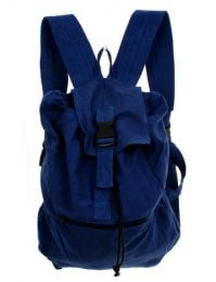 Canvas backpack to buy wholesale or detail in the Bohemian Hippie Fashion Accessories category | ZAS [BOHC06].