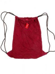 Hippies Taschen und Rucksäcke - Stein gewaschener Baumwollrucksack [BOHC26B] zum Kauf in loser Schüttung oder im Detail in der Kategorie Alternatives Hippie-Zubehör.