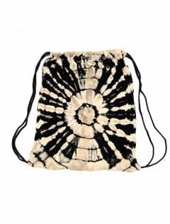 Hippie Bags and Backpacks - Simple Tie Dye Bag [BOJU01] to buy in bulk or in detail in the category of Alternative Hippie Accessories.