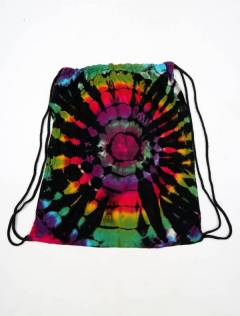Simple Tie Dye bag BOJU01 to buy wholesale or detail in the category of Alternative Hippie Clothing for Women.