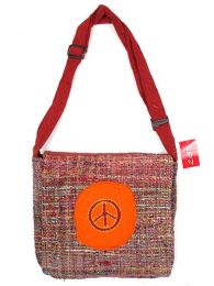 Sac Hippie en soie recyclée, pour acheter en gros ou détail dans la catégorie Vêtements Hippie Femme | Boutique alternative ZAS. [BOKA13]