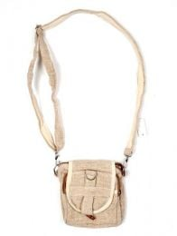 Small Hemp Bag BOKA15 to buy wholesale or detail in the category of Bohemian Hippie Fashion Accessories | ZAS.