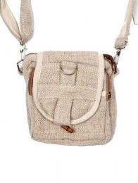 Small Hemp Bag BOKA15 to buy wholesale or detail in the category of Hippie Clothing for Men.