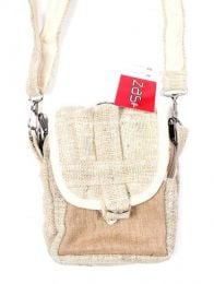 BOKA16 Hemp Bag to buy in bulk or in detail in the Alternative Hippie Accessories category.