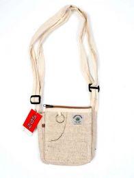 Bolso de Cáñamo mediano BOKA17 para comprar al por mayor o detalle  en la categoría de Accesorios de Moda Hippie Bohemia | ZAS.