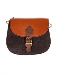 Multicolor Recycled Leather Bag BOKA23-2 zum Kauf im Großhandel oder Detail in der Kategorie Bohemian Hippie Fashion Accessories | ZAS.