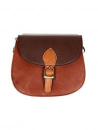 Multicolor Recycled Leather Bag BOKA23-2 to buy wholesale or detail in the category of Hippie Clothing for Men.