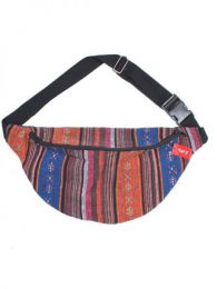 Giant hippie belt bag BOPH05 to buy in bulk or in detail in the category of Alternative Hippie Accessories.