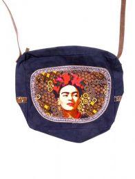 Bolso tipo Cartera Fhida Kahlo, Mod 181