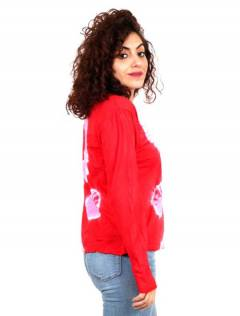Camisetas de Manga Larga - Camiseta de algodón CAEV30.
