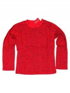 T-shirt Hippie stampata CAHC15 da acquistare all'ingrosso o dettaglio nella categoria Articoli Artigianali.