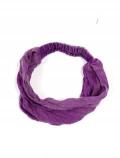 Bandeaux - Bandeau délavé [CEHC05] pour acheter en gros ou au détail dans la catégorie des accessoires Hippie alternatifs.