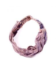 Headbands - Stonewashed headband [CEHC05] to buy in bulk or retail in the Alternative Hippie Accessories category.