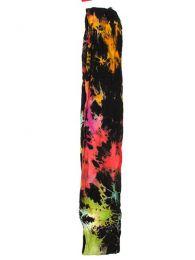 Bandeaux - Bandeau-Bandeau Double Tie Dye [CEJU04] à acheter en gros ou en détail dans la catégorie Accessoires Hippie Alternatifs.