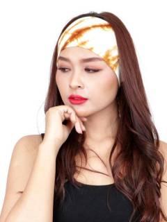 Cinta-Banda para el pelo Tie Dye para comprar al por mayor o detalle  en la categoría de Accesorios de Moda Hippie Bohemia | ZAS  [CEPN03] .
