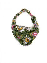 Cerchietto stampato, da acquistare all'ingrosso o dettaglio nella categoria di accessori di moda hippie bohémien | ZAS. [CESN01]