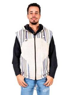 Chaleco Hippie ëtnico CHEV109 para comprar al por mayor o detalle  en la categoría de Ropa Hippie y Alternativa para Hombre | ZAS Tienda Hippie.