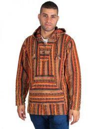 Sudaderas - Abrigos - Sudadera Hippie Etnica [CHEV10B] para comprar al por mayor o detalle  en la categoría de Ropa Hippie Alternativa para Hombre.