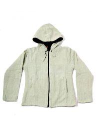 Hippie Spike Knit Jacket, um Großhandel oder Detail in der Kategorie Alternative Ethnic Hippie Jewelry and Silver | zu kaufen ZAS Online Store. [CHEV22]