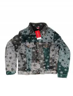 CHEV25 Star Denim Jacket pour acheter en gros ou en détail dans la catégorie Articles artisanaux.