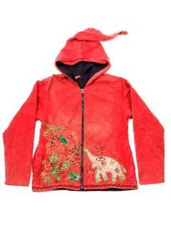 Chaqueta Hippie detalles bordados para comprar al por mayor o detalle  en la categoría de   [CHEV79] .
