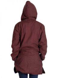 Chaquetas/ Abrigos - Abrigo de parches diseño CHHC34.