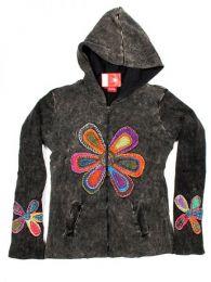 Sudadera Hippie Flor CHHC33 para comprar al por mayor o detalle  en la categoría de Bisutería Hippie Étnica Alternativa.