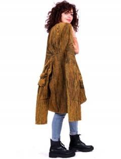 Vestes et manteaux - Veste d'hiver fabriquée CHHC49.