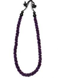 Portachiavi Cinture - Cintura di palline colorate set [CIBOU01] da acquistare in blocco o in dettaglio nella categoria Accessori hippie alternativi.