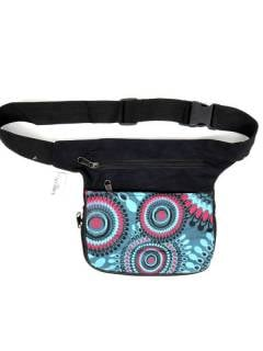 - Printed hippie fanny pack [CIEV02] to buy wholesale or detail in the category of Bohemian Hippie Fashion Accessories | ZAS.