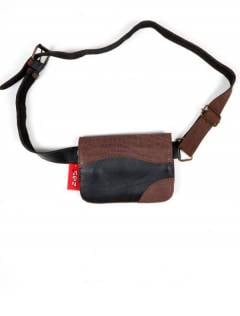 Sac ceinture en cuir [CIGO04]. Hippies Waist Packs et Holsters à acheter en gros ou en détail dans la catégorie Alternative Hippies Accessories.