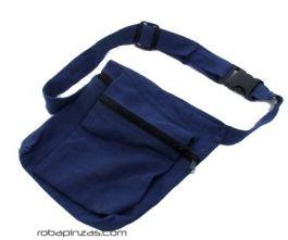 Bolso para el cinto y/o hombro, Mod Azul