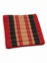 Large ethnic Thai Kapok cushion CJMO01 to buy wholesale or detail in the Alternative Ethnic Decoration category. Incense and Displays | ZAS Hippie Store.