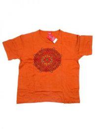Camiseta de manga corta de Mod Teja