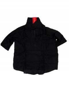 Camisetas Blusas y Tops - Camisa CMEV17 - Modelo Negro