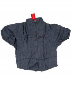 Camisetas Blusas y Tops - Camisa CMEV18 - Modelo Gris