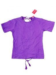 Camiseta Abierta en espalda CMHC10 para comprar al por mayor o detalle  en la categoría de Complementos Hippies Alternativos.