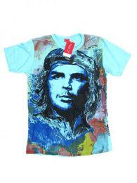Camiseta Mirror Che Guevara CMMI11B para comprar al por mayor o detalle  en la categoría de Sandalias Hippies Étnicas.